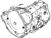 Ford F-150 Transmission Assembly - 7L3Z-7000-A