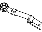 Ford Tie Rod End - BC3Z-3A131-F