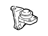 Ford Contour Motor And Transmission Mount - F8RZ-6038-CA