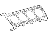 Lincoln Town Car Cylinder Head Gasket - 3W7Z-6051-AA