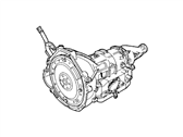 Mercury Cougar Transmission Assembly - F5SZ-7000-ARM