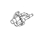 Ford Thermostat Housing - 8M8Z-8A586-D