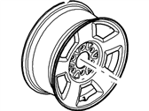 Ford Expedition Spare Wheel - 4L1Z-1015-BA