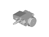 Ford A/C Expansion Valve - BK2Z-19849-A