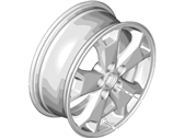 Ford Spare Wheel - DT1Z-1007-C