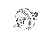Ford Expedition Brake Booster - 7L1Z-2005-C