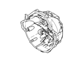 Ford DR3Z-6392-A Housing