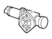 Ford E9AZ-9F715-B Valve Assembly - Throttle