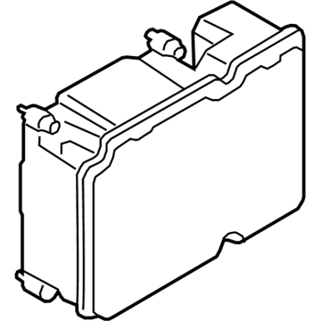 Ford FK4Z-2B373-C RELAY