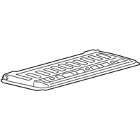 Ford Genuine Tailgate Liner AC3Z-99000A38-AA