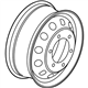 Ford Transit-350 HD Spare Wheel - CK4Z-1015-A