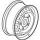 Ford Transit-350 HD Spare Wheel - CK4Z-1007-C