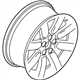 Ford Flex Spare Wheel - 8A8Z-1007-B