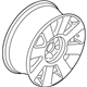 Lincoln MKT Spare Wheel - DE9Z-1007-D