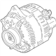 Lincoln MKZ Alternator - G2GZ-10346-E