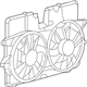 Ford Escape Fan Motor - 8L8Z-8C607-B