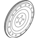 Lincoln Flywheel - DG9Z-6375-B