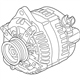 Ford Edge Alternator - G2GZ-10346-F