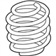 Lincoln MKX Coil Springs - F2GZ-5310-H