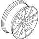 Ford Flex Spare Wheel - DA8Z-1007-G