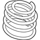 Ford Taurus X Coil Springs - 9F9Z-5310-A
