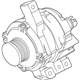 Ford Edge Alternator - CT4Z-10346-A