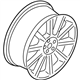 Lincoln Continental Spare Wheel - GD9Z-1007-J