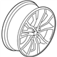 Ford Flex Spare Wheel - GA8Z-1007-A