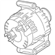 Ford Transit-350 Alternator - BK3Z-10346-A