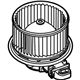Ford Special Service Police Sedan Blower Motor - DG1Z-19805-D